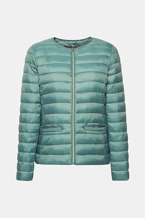 Lightweight quilted jacket with 3M™ Thinsulate™ filling