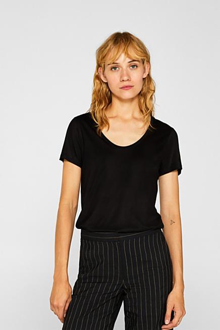 7ecd9caae61b Esprit: Tops & T-Shirts for Women | ESPRIT