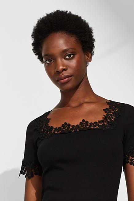 db615f462 Esprit : T-shirts femme sur notre boutique en ligne | ESPRIT