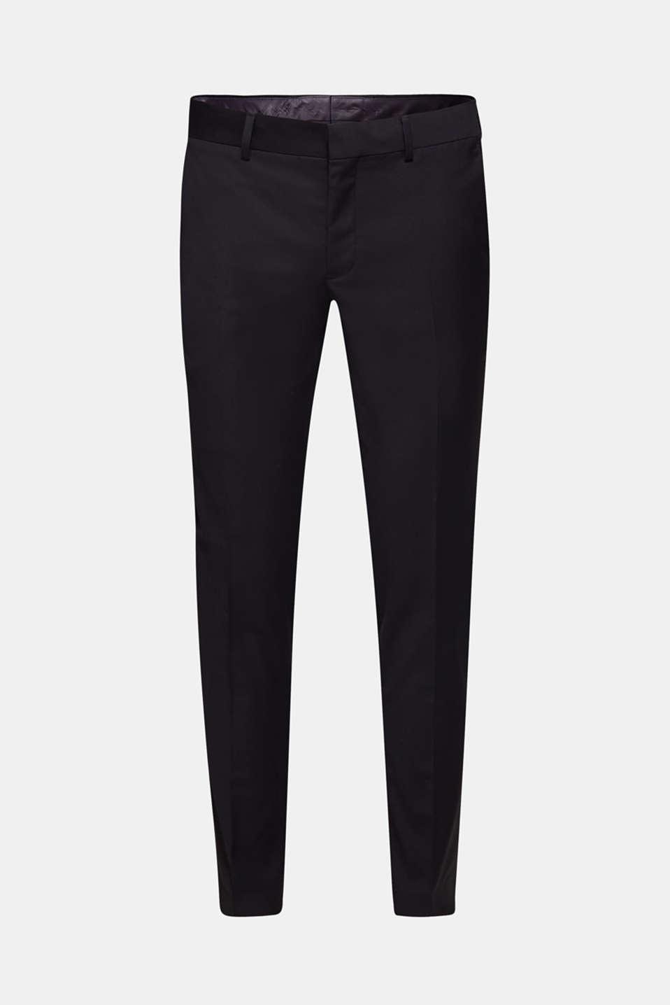 Pants suit, BLACK, detail image number 6