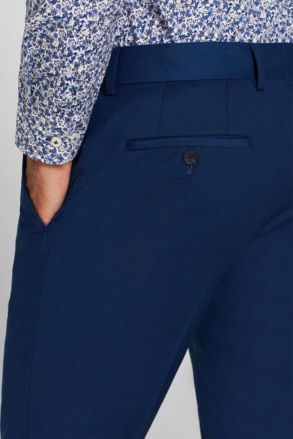 Pants suit, BLUE, detail image number 3