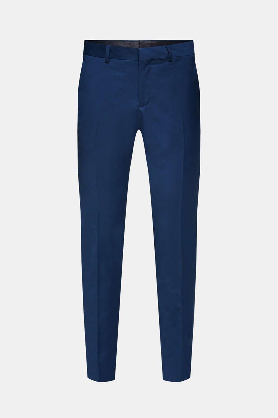 Pants suit, BLUE, detail image number 5