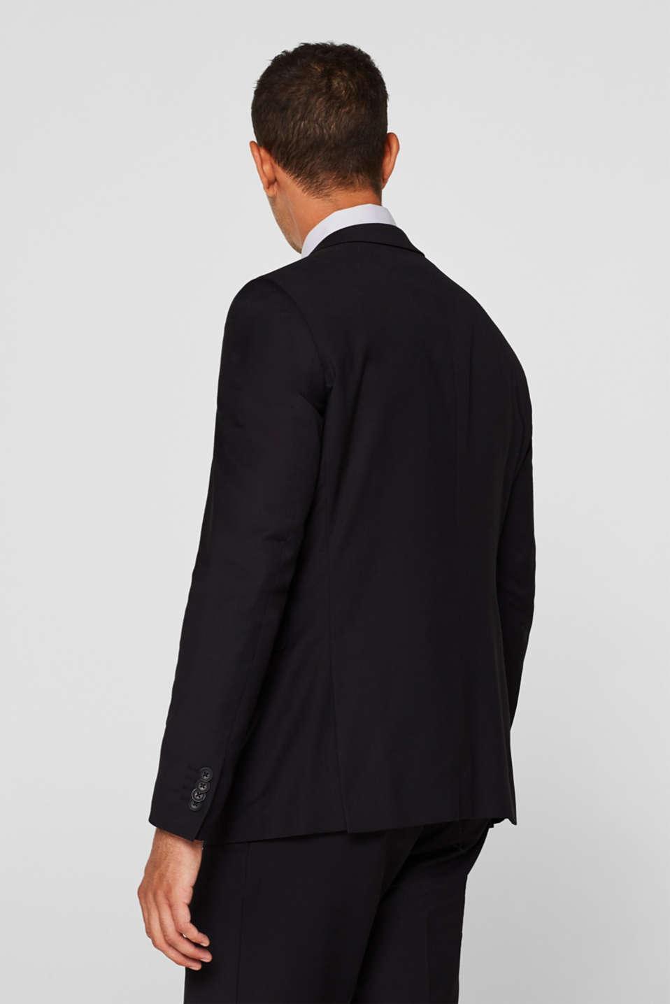 Blazers suit, BLACK, detail image number 3