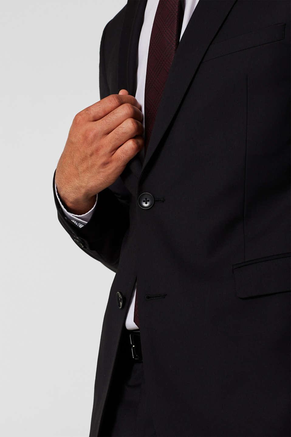 Blazers suit, BLACK, detail image number 2