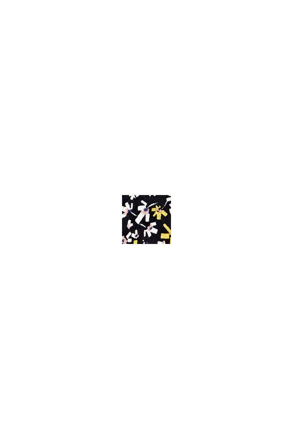Foulard en fibre LENZING™ ECOVERO™, NAVY, swatch