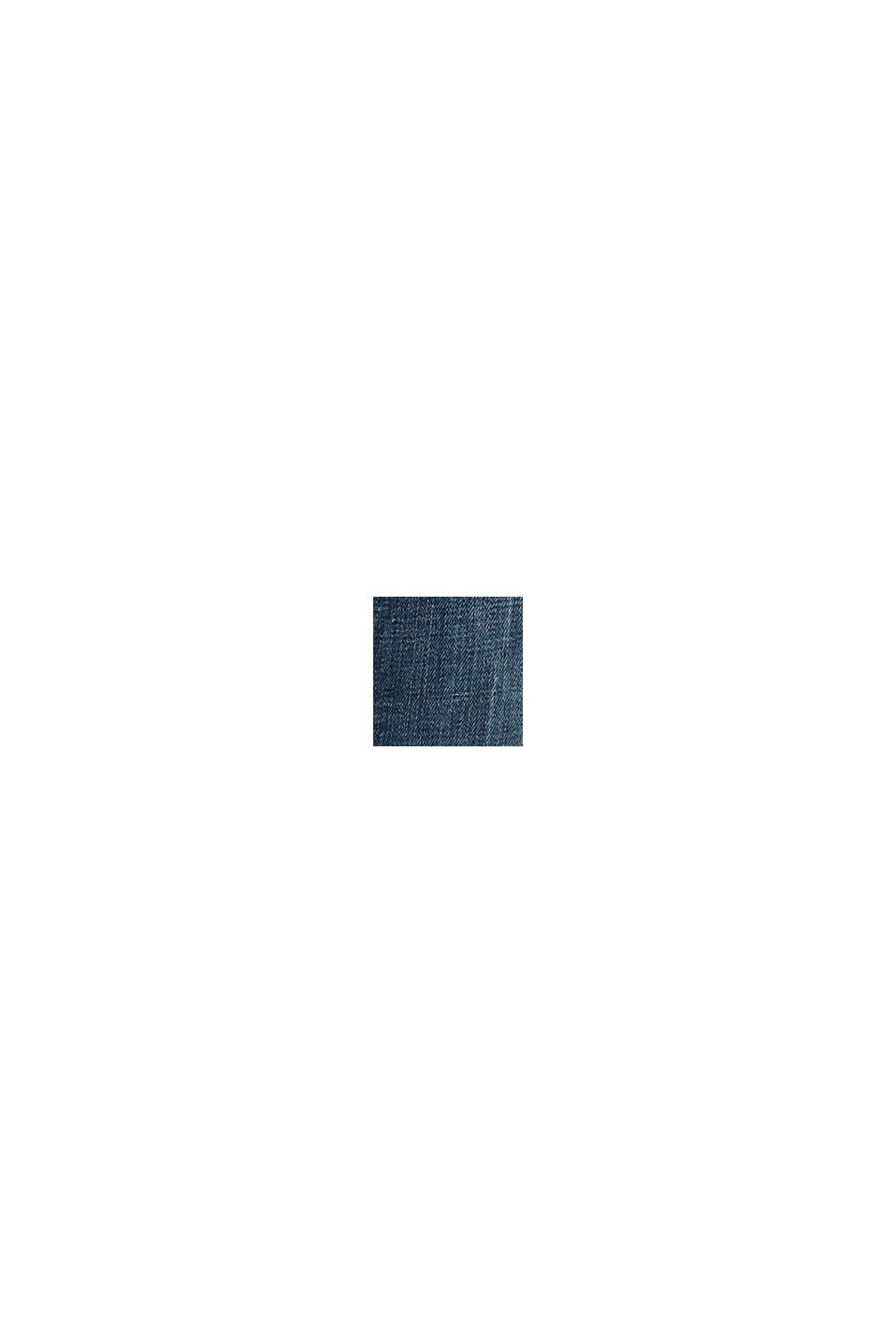 Ankellange shaping-jeans, BLUE DARK WASHED, swatch