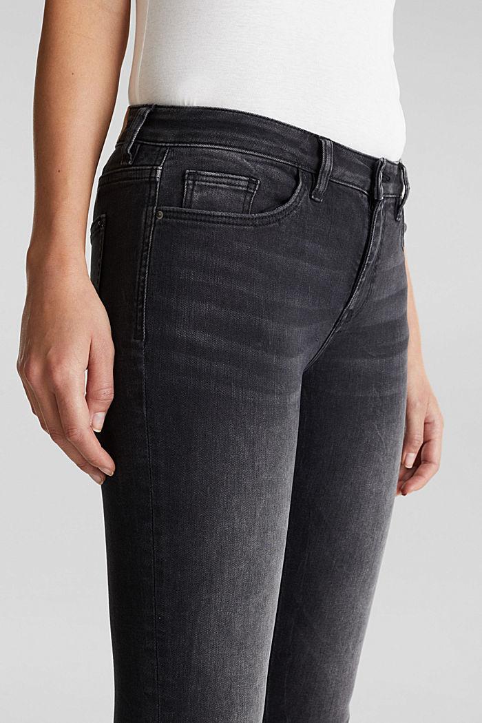 Skinny Superstretch-Jeans, BLACK MEDIUM WASHED, detail image number 2