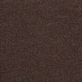 Essential Strickkleid mit Organic Cotton, DARK BROWN, swatch
