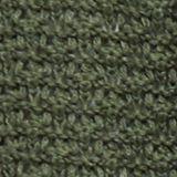 Cardigan made of 100% organic cotton, KHAKI GREEN 5, swatch