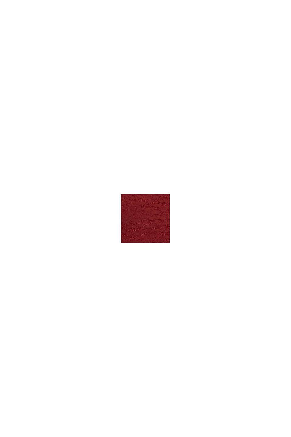 Schultertasche Minnesota T., DARK RED, swatch