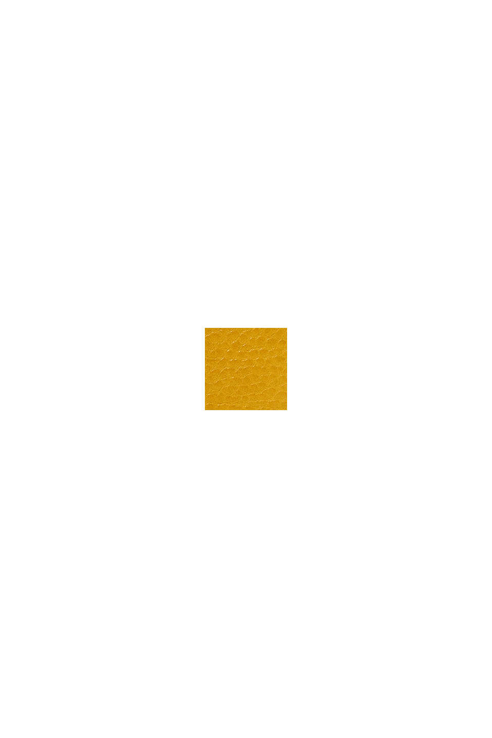 Sac bandoulière Minnesota T., BRASS YELLOW, swatch
