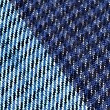 Woven scarf with LENZING™ ECOVERO™, DARK BLUE, swatch