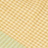 Woven scarf with LENZING™ ECOVERO™, BRASS YELLOW, swatch