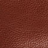 Geldbörse aus 100% Leder, RUST BROWN, swatch