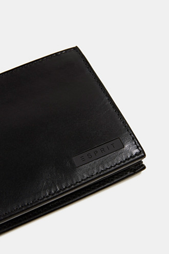Purse in 100% leather