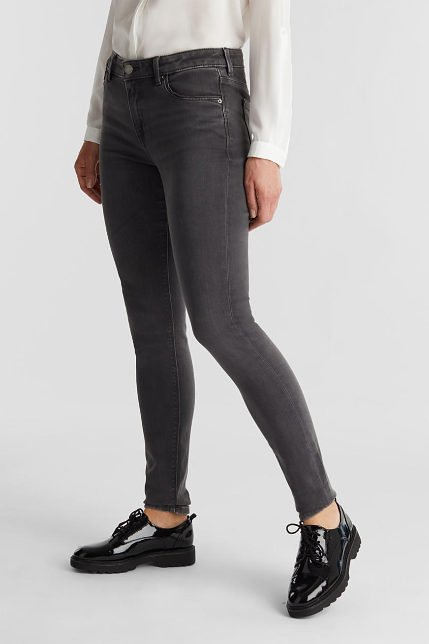 Jeans skinny super stretch
