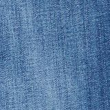 CURVY jeans with a touch of cashmere, BLUE MEDIUM WASH, swatch
