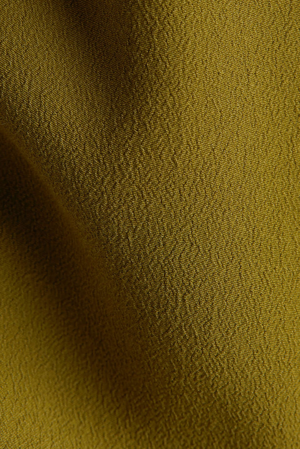 Blouse with LENZING™ ECOVERO™, OLIVE, detail image number 4