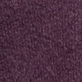 Cardigan made of soft blended wool, AUBERGINE, swatch