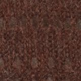 Jumper with alpaca, BROWN, swatch