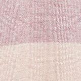 V-neck jumper containing organic cotton, MAUVE, swatch