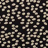 Recycelt: Print-Shirt aus 100% Baumwolle, BLACK, swatch