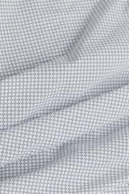 Print shirt made of 100% organic, WHITE 4, detail