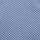 Print-Hemd aus 100% Organic Cotton, GREY BLUE 4, swatch