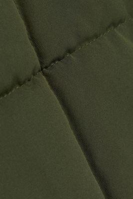 Jackets outdoor woven, DARK KHAKI, detail
