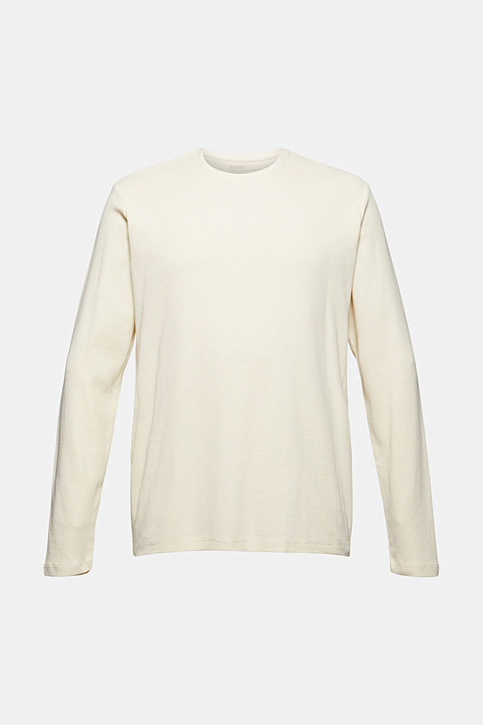 Fashion T-Shirt, OFF WHITE, detail image number 7