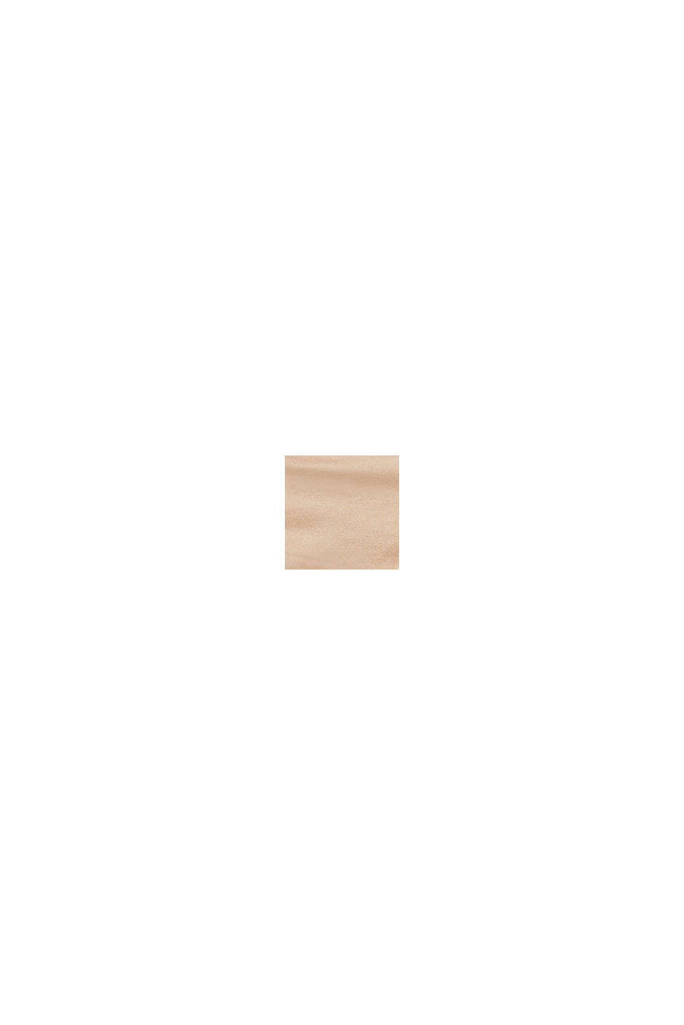 String taille basse doux et confortable, NUDE, swatch