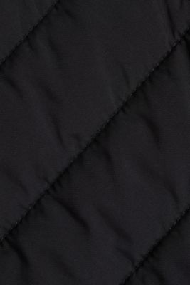 Jacket with 3M™ Thinsulate™ filling, BLACK, detail