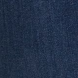 Business jeans with organic cotton, BLUE MEDIUM WASHED, swatch