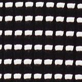 Textured jumper made of blended LENZING™ ECOVERO™, BLACK 3, swatch