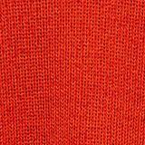 With TENCEL™: raglan jumper, RUST ORANGE, swatch