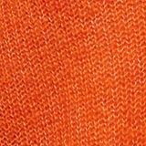 Woll-Mix mit Alpaka: gerippter Cardigan, RUST ORANGE, swatch