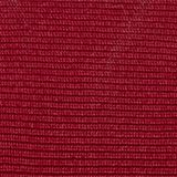 Blended lyocell: TENCEL™: Ribbed jumper, BORDEAUX RED, swatch