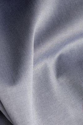 100% cotton shirt, NAVY 5, detail