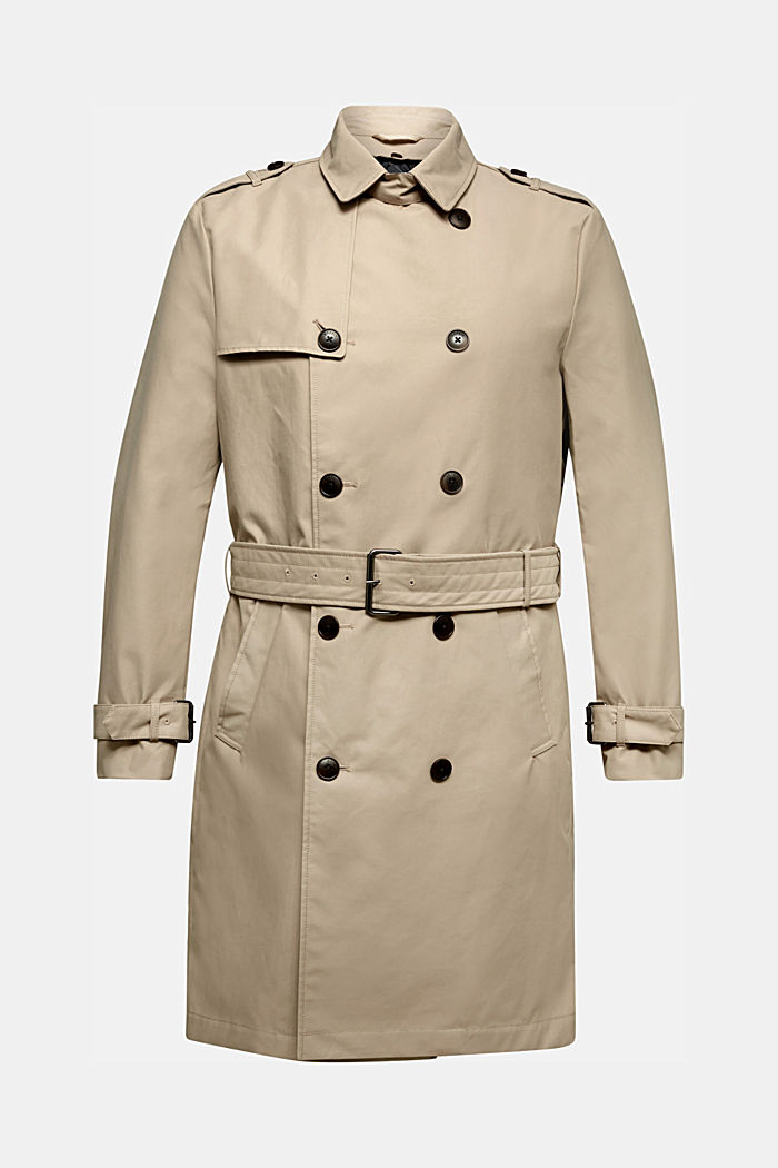 Trenchcoat met 3M™ Thinsulate™-vulling