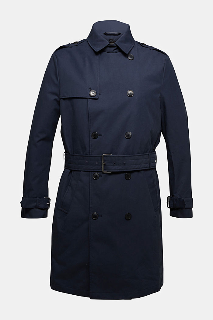 Trenchcoat mit 3M™ Thinsulate™-Füllung