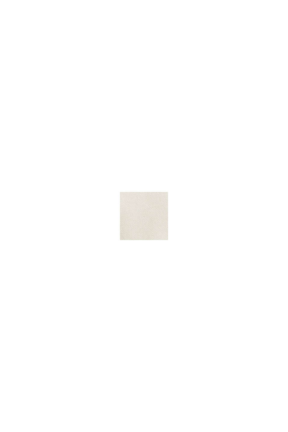 En matière recyclée: le manteau matelassé au rembourrage 3M™ Thinsulate, OFF WHITE, swatch