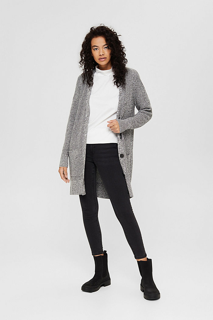 Fashion Cardigan