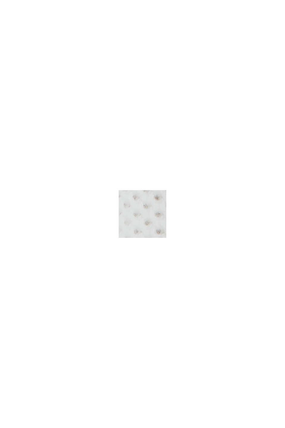 Struktur-Pullover, 100% Organic Cotton, LIGHT GREY, swatch