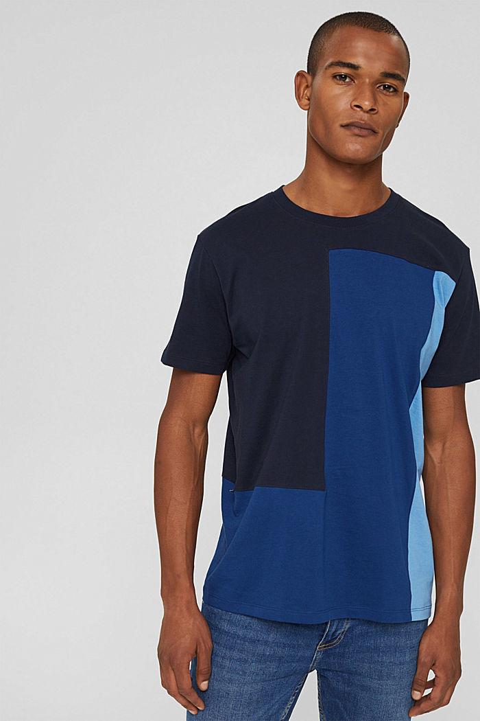 Jersey-T-Shirt, 100% Organic Cotton