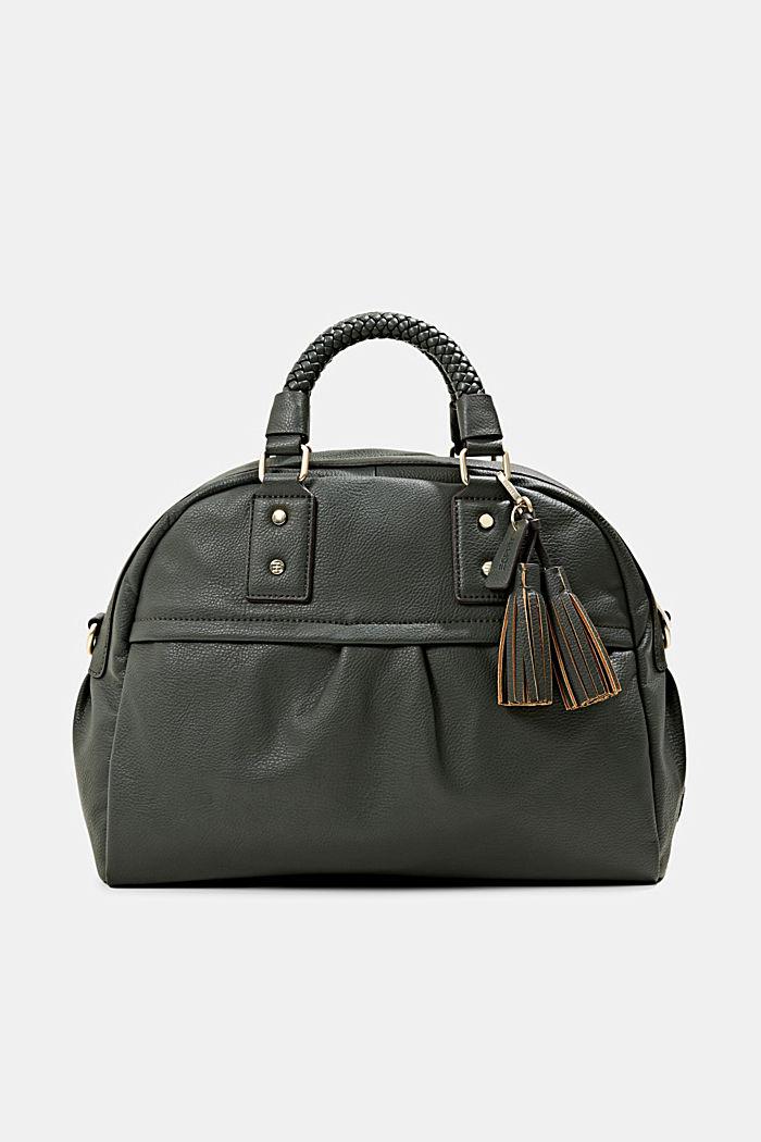 Bags, DARK KHAKI, detail image number 0