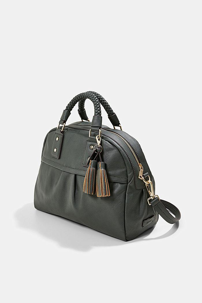 Bags, DARK KHAKI, detail image number 1
