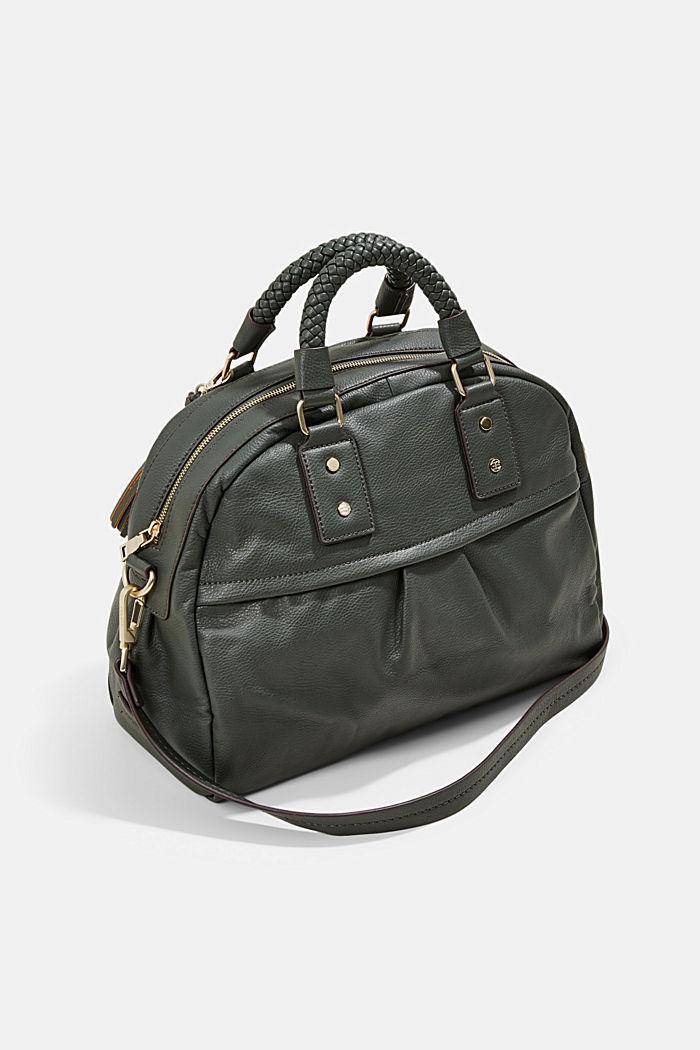 Bags, DARK KHAKI, detail image number 4
