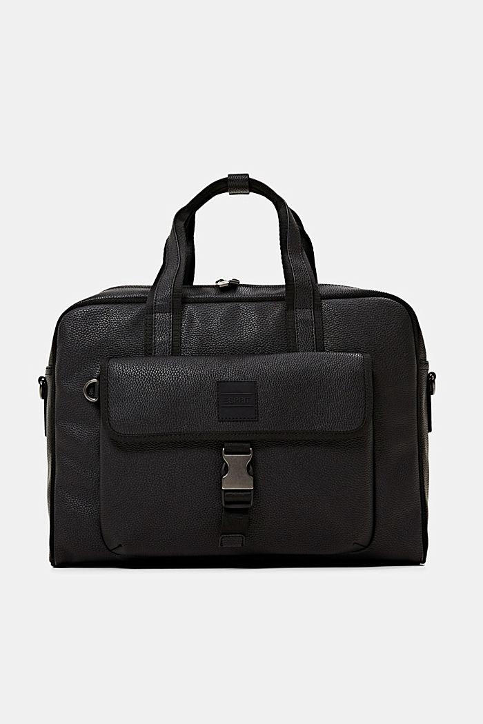 Vegan: Business-Tasche