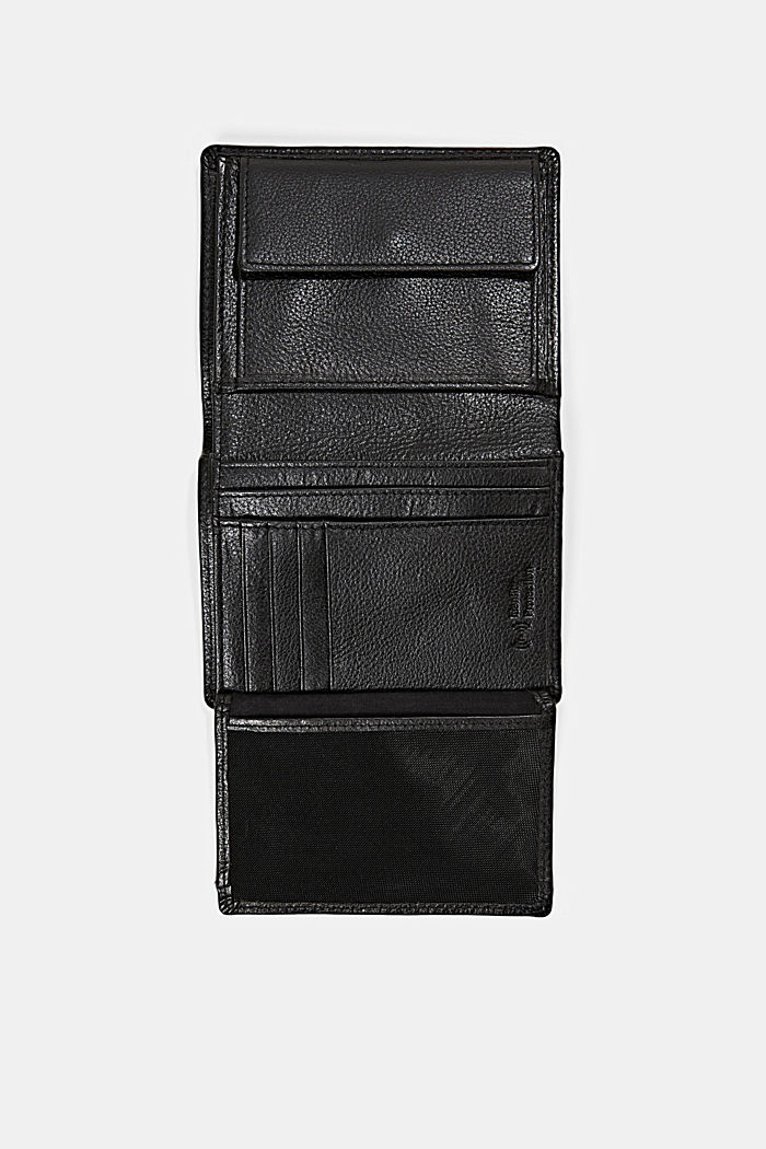Accessories small leather, BLACK, detail image number 2
