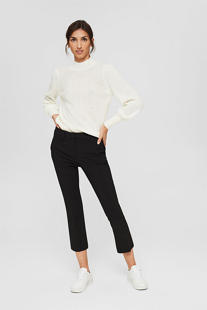 Pants woven Luella Kickflared